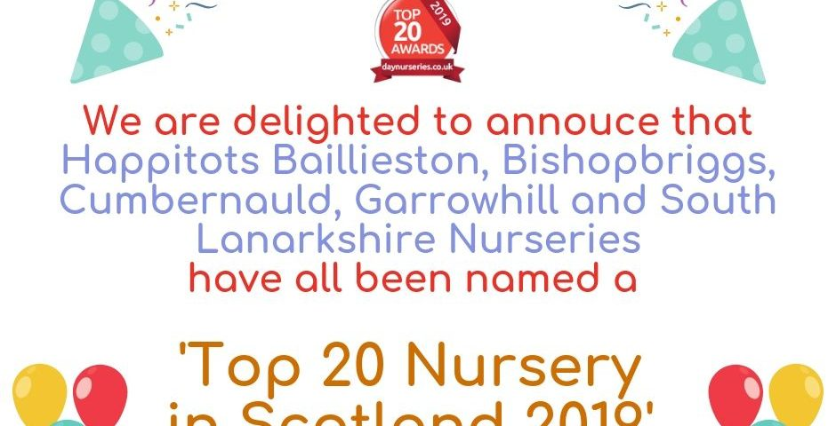 top nursery in scotland